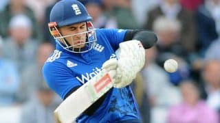 Alex Hales Dropped From All England Squads