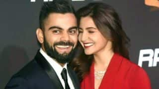 Virat Kohli Reviews Pari, Calls it Wife Anushka Sharma's 'Best Work'