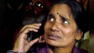 Nirbhaya's Mother Hits Back at ex-DGP of Karnataka Over 'Great Physique' Remark, Says You Displayed Sick Attitude