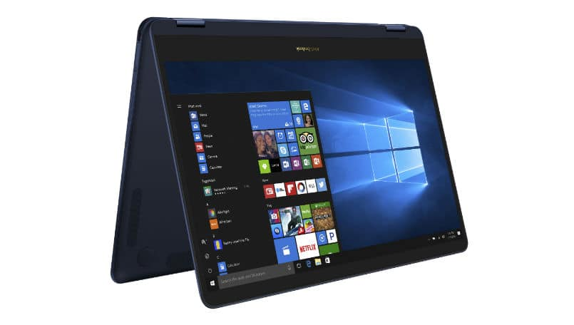 ASUS ZenBook Flip S laptop launched in India