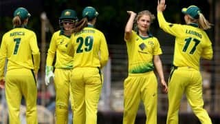 Dream11Team Australia Women vs Sri Lanka Women, 3rd ODI, Sri Lanka Women tour of Australia – Cricket Prediction Tips For Today's Match 3 SL-W vs AU-W at Brisbane