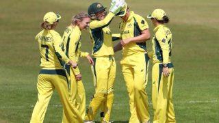 अभ्यास मैच में ऑस्ट्रेलियाई महिला टीम ने इंडिया-ए को हराया