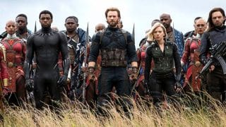 Avengers Infinity War BO Collection Day 5: Marvel Movie Collects 135.16 Crore at Indian Box Office