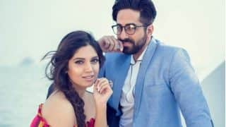 Ayushmann Khurrana And Bhumi Pednekar Talk About Their Favourite Sex Positions On Neha Dhupia's Show (WATCH)