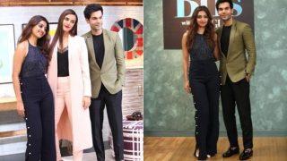 Radhika ApteReacts To Ekta Kapoor's CommentOn Her; While Rajkummar Rao Does A Sexy DanceOn Neha Dhupia's Show - VIDEO