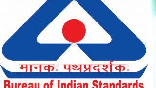 भारतीय मानक ब्यूरो में बंपर वैकेंसी, 79,929 रुपये मिलेगी सैलरी
