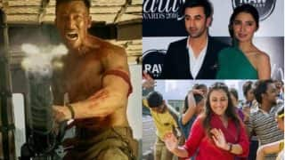 Ranbir Kapoor - Mahira Khan's London Rendezvous; Rani Mukerji's Hichki- Free Comeback; Baaghi 2, Aamir Khan's Next: Bollywood Week In Review