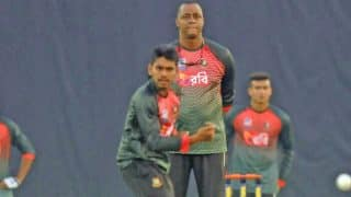 निदाहस ट्रॉफी: श्रीलंका के खिलाफ नई रणनीति के साथ मैदान में उतरेगी बांग्लादेश टीम