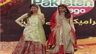 'Blackface' Row: Pakistan TV Bashed For Their Obsession With Fairer Skin