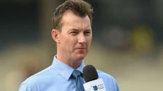 Brett Lee Picks Top Three Fast Bowlers For ICC World Cup 2019