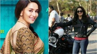 Bucket List Teaser : Madhuri Dixit Is Determined To Fulfill Her Dreams In This Heart Warming Film
