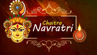 Chaitra Navratri 2019: Know The Significance, Importance, Rituals And Fasting Rules For Auspicious Hindu Festival