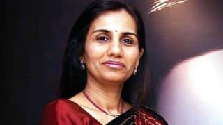 CBI Transferred Officer Probing ICICI Loan Case Against Chanda Kochhar, Her Husband a Day After he Signed FIR