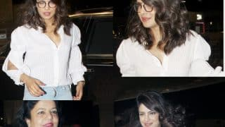 Priyanka Chopra Leaves Fans Disheartened As She Takes Off To Ireland Without Announcing Her Bollywood Film