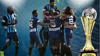 Minerva Punjab Create History, Beat Churchill Brothers 1-0 to Clinch Maiden I-League Title