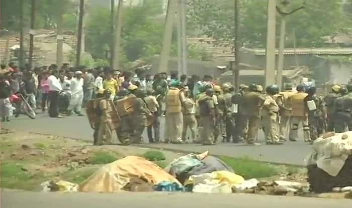 Asansol: Section 144 Imposed After Communal Clashes, RAF Deployed