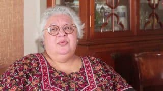 Daisy Irani Reveals She Was Raped at Age of 6 During an Outdoor Shoot of 'Hum Panchhi Ek Daal Ke'