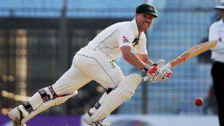 स्मिथ-वॉर्नर ने जड़ा अर्धशतक, पहले दिन ऑस्ट्रेलिया ने 5 विकेट खोकर बनाए 225 रन