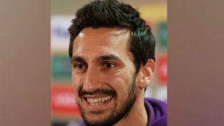 Italy Footballer Davide Astori Found Dead