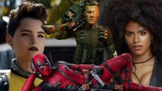 Deadpool 2 Trailer : Ryan Reynold As The Wise Cracking Mercenary Is Back To Give Josh Brolin aka Cable A Tough Time - Watch Video