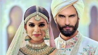 रणवीर-दीपिका की शादी की डेट फिक्स, इस जगह सजेगा मंडप!