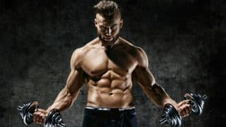 Dumbbell Exercise: 5 Most Effective Dumbbells Exercises to Build Muscles