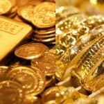 Invest Your Money in Gold and Government Bonds as Stock Markets are Down