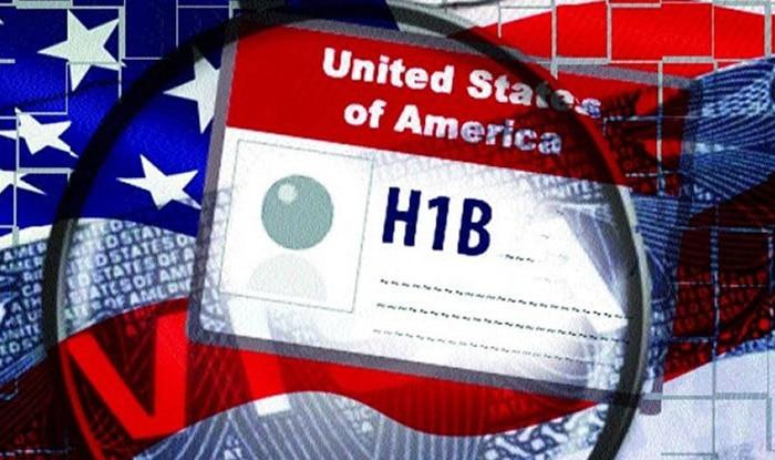 H1-B-Visa