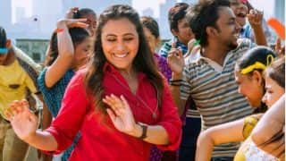 Hichki Box Office Collection Day 10: Rani Mukerji's Film Earns Rs 34.50 Crore