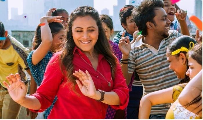 Rani Mukerji Starrer Hichki Earns Rs 34.50 Crore At The Box Office In 10 Days