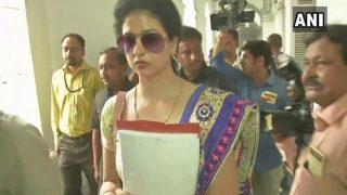 प. बंगाल की मुख्यमंत्री ममता बनर्जी से मिलने पहुंची क्रिकेटर शमी की पत्नी हसीन जहां