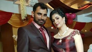 Mohammed Shami Summoned By Kolkata Court on September 29 In Cheque Bounce Issue Filed By Wife Hasin Jahan