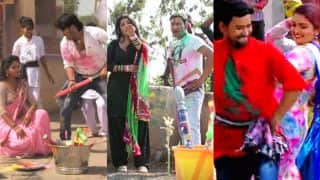 Happy Holi 2018: Best Bhojpuri Songs From Pawan Singh, Nirahua, Ravi Kishan, Manoj Tiwari to Celebrate the Festival