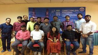 IIMC कनेक्शन्स 2018 का हैदराबाद, जयपुर और अहमदाबाद में हुआ आयोजन, गौरा नैथानी को मिला इफको ईमका अवॉर्ड