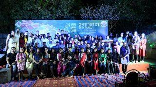 IIMC Alumni Meet Held in Odisha's Dhenkanal
