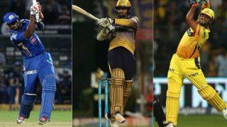 IPL2018: केकेआर के इस खिलाड़ी के नाम दर्ज है सबसे तेज अर्धशतक का रिकॉर्ड, पढ़ें टॉप 5 खिलाड़ियों के बारे में