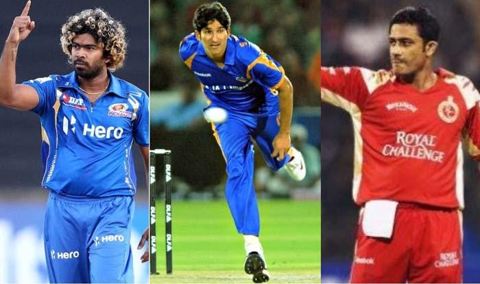 IPL Best Bowling