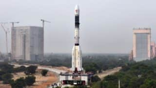 GSAT 6A Launch: ISRO's GSLV-F08 Mission Launches Communication Satellite; All You Need to Know