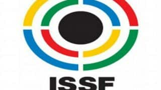 Vivaan Kapoor Helps India Bag Two Bronze Medals in ISSF Junior World Cup