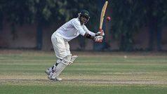 ईरानी ट्रॉफी: कमजोर स्थिति में जयंत-विहारी ने शेष भारत को संभाला, विदर्भ से 564 रन पीछे