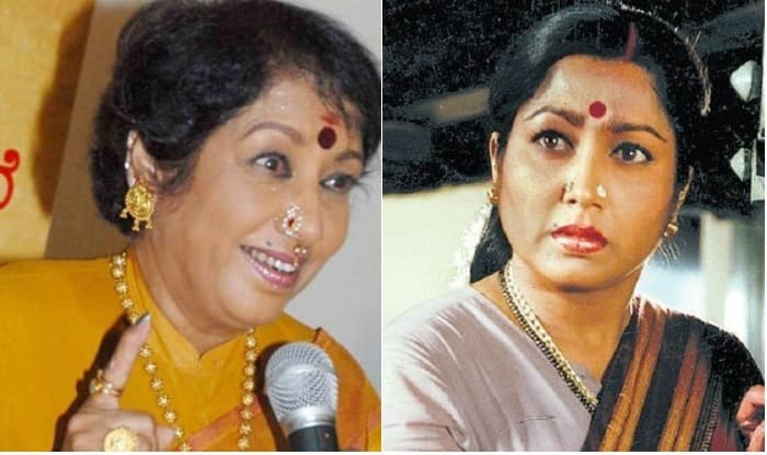 Actress Jayanthi is NOT dead, Media just killed her. How shame!