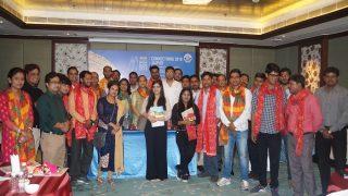 IIMCAA Connections Meet Held in Hyderabad, Jaipur, Ahmedabad; Gaura Naithani Gets IFFCO IIMCAA Award