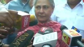 Jaya Bachchan on Naresh Agarwal's Controversial Remarks Against Her: I'm a Stubborn Lady, Won't Answer to Anything