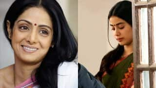 Comparing Janhvi Kapoor To Her Mother Sridevi Is The Most Unfair Thing, Says Farah Khan