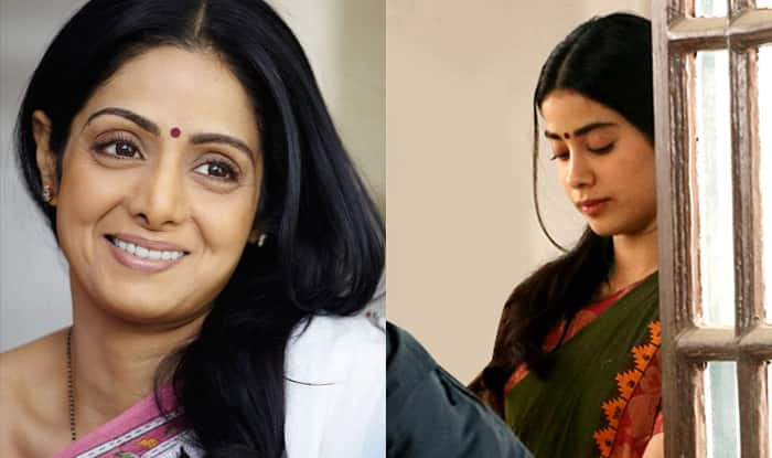 Janhvi Kapoor returns to 'Dhadak' shoot after mother Sridevi's demise