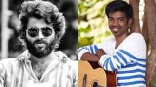Tamil Music Composer Justin Prabhakaran To Make Telugu Debut With Arjun Reddy Fame Vijay Deverakonda's Film