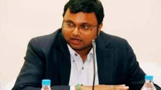 'No 56 Can Stop You': Karti Chidambaran Pens Emotional Letter on Father's 74th Birthday