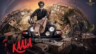 Rajinikanth's Kaala Karikaalan To Get Delayed Due To Ongoing Protests?