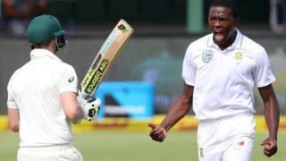 रबाडा के आरोप के खिलाफ की गई अपील पर आईसीसी ने बताया कब करेगी सुनवाई