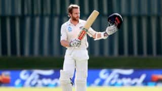 ICC Test Rankings: Kane Williamson Closes in on Virat Kohli's Numero Uno Spot in Batsmen's Charts, Pat Cummins Maintains Lead in Bowlers List in Latest Rankings
